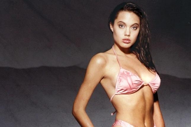 canh nong cua Angelina Jolie anh 3