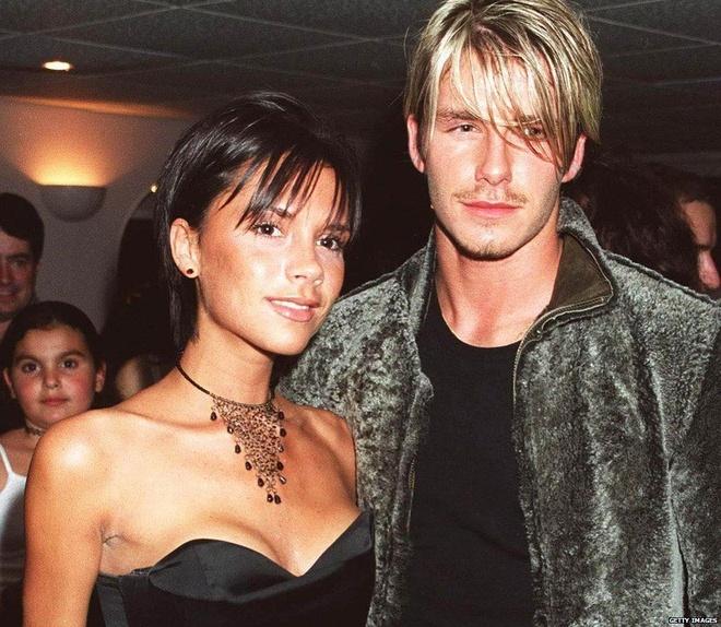 Victoria Beckham, Hailey Bieber va loat sao cuoi than tuong mot thoi hinh anh 8 91003626_gettyimages_104181191.jpg