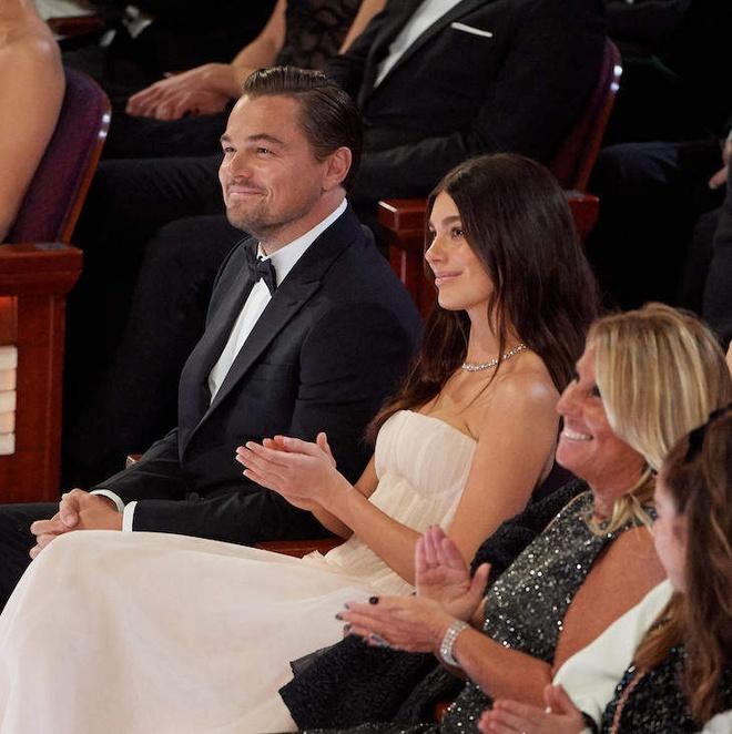 Leonardo DiCaprio va Camila Morrone anh 1