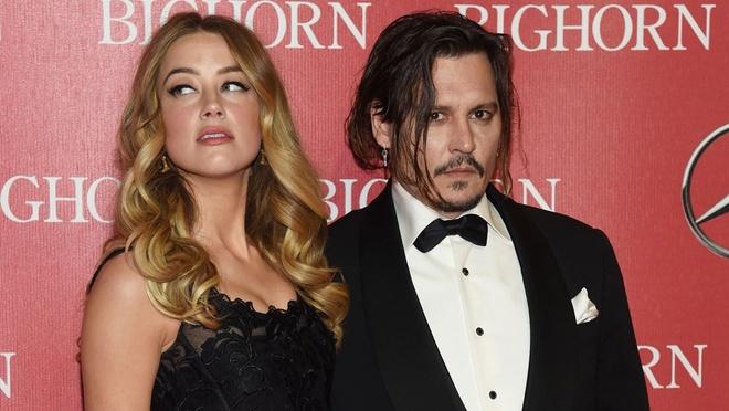 Cuộc hôn nhân của Depp và Heard được ví như bộ phim bi kịch ngoài đời thực.