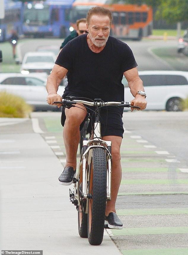 ke huy diet Arnold Schwarzenegger anh 3