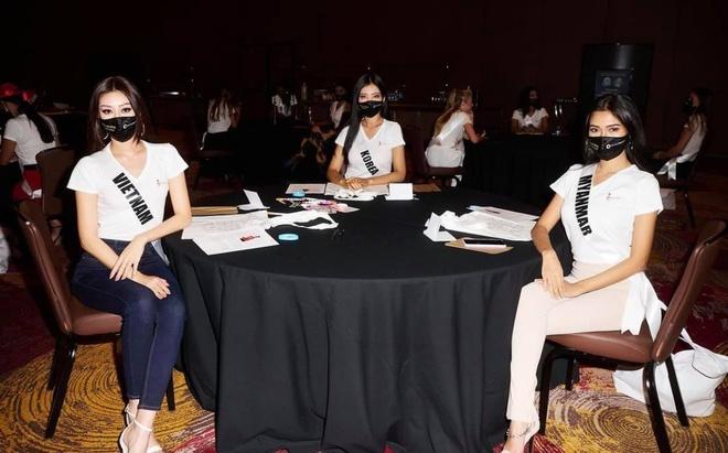 Khanh Van Miss Universe anh 10