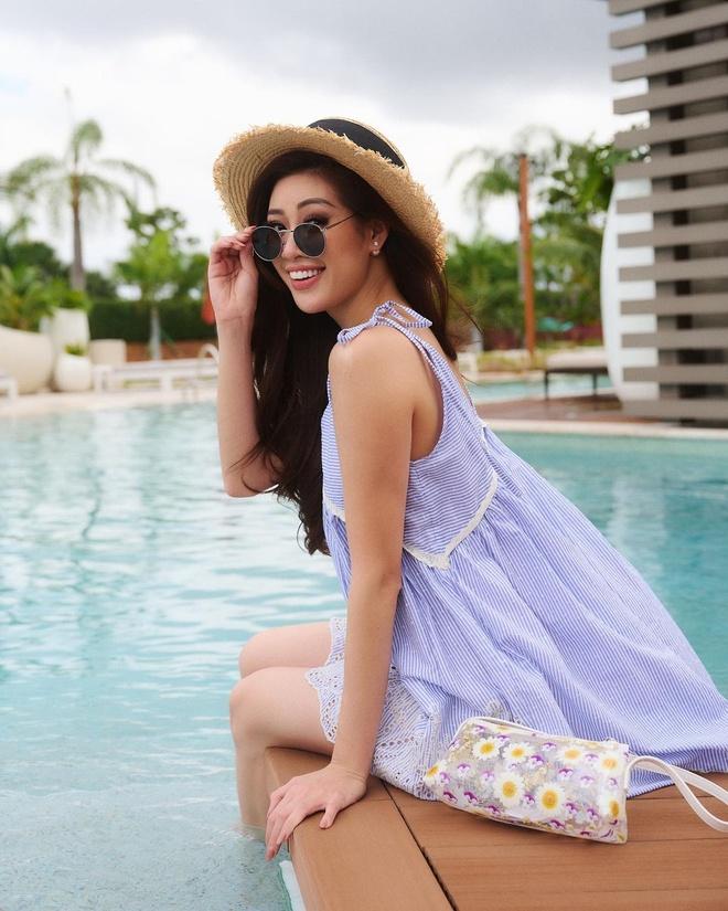 Khanh Van Miss Universe anh 7