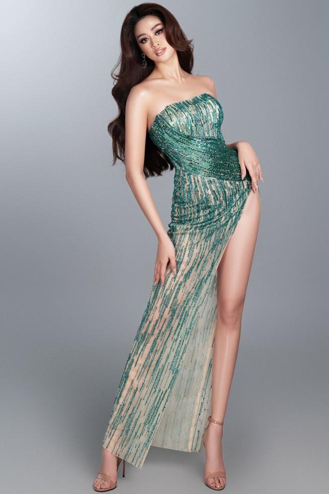 Khanh Van Miss Universe anh 13