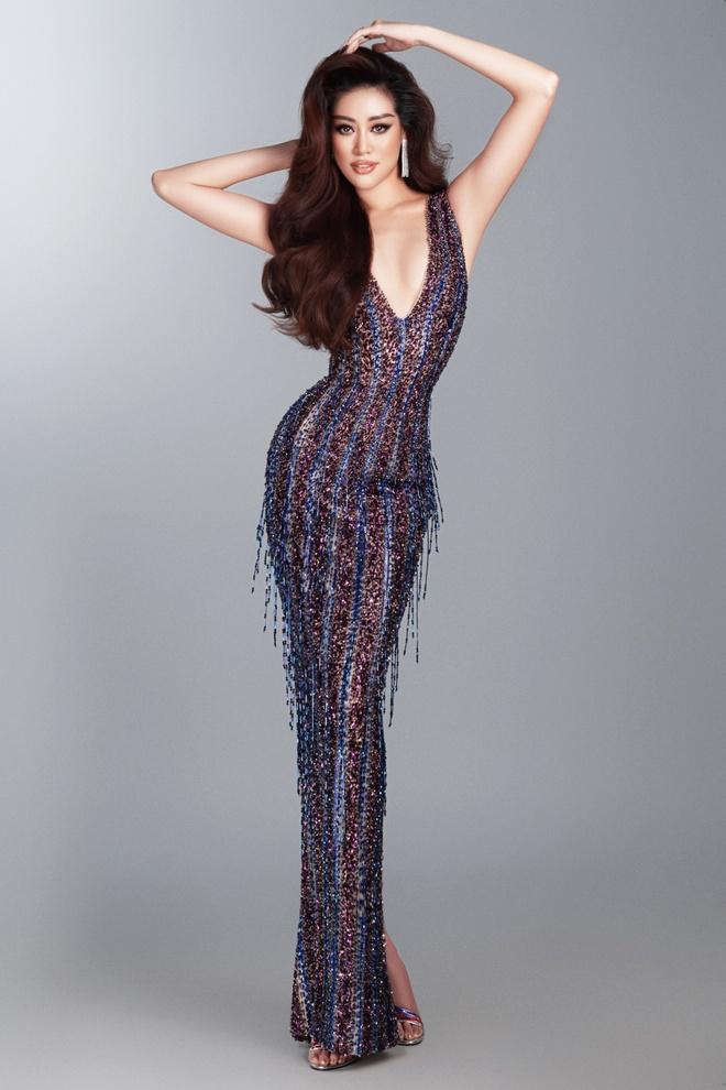 Khanh Van Miss Universe anh 12