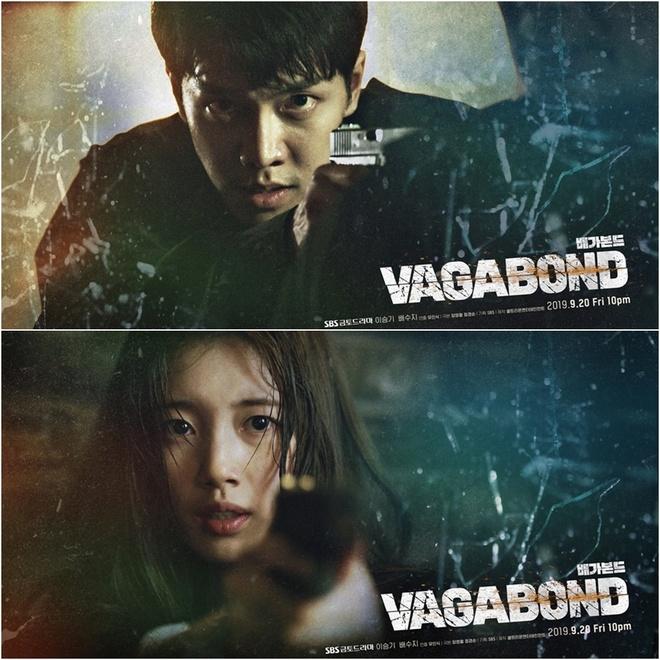Nhung loat phim truyen hinh Han Quoc xung dang co tiep mua 2 hinh anh 8 Vagabond_CP01.jpg