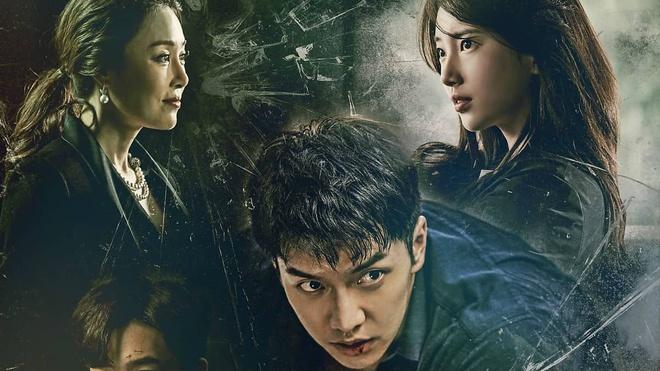 Nhung loat phim truyen hinh Han Quoc xung dang co tiep mua 2 hinh anh 7 Vagabond_poster.jpg