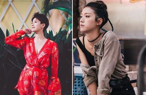 My nhan xung danh tu tieu hoa dan TVB anh 1