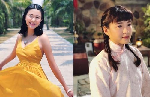 My nhan xung danh tu tieu hoa dan TVB anh 3