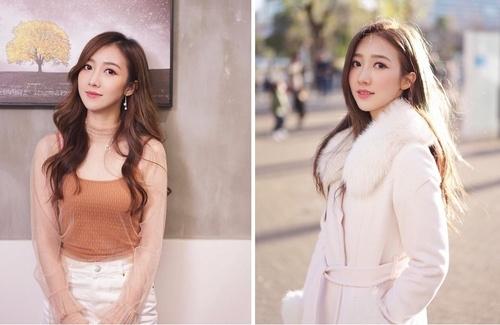 My nhan xung danh tu tieu hoa dan TVB anh 6