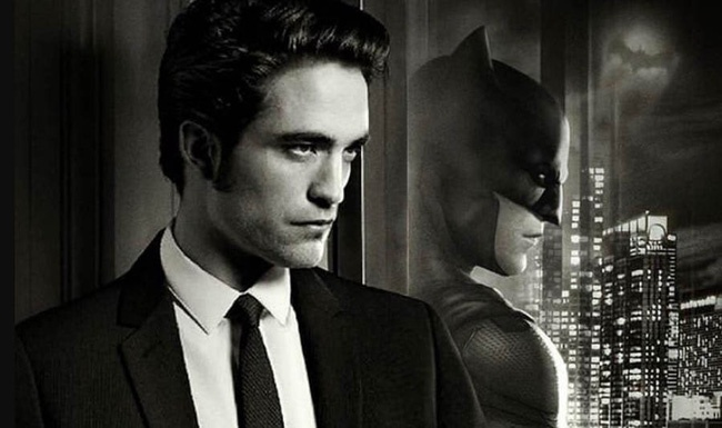 Nguoi Doi cua Robert Pattinson anh 2