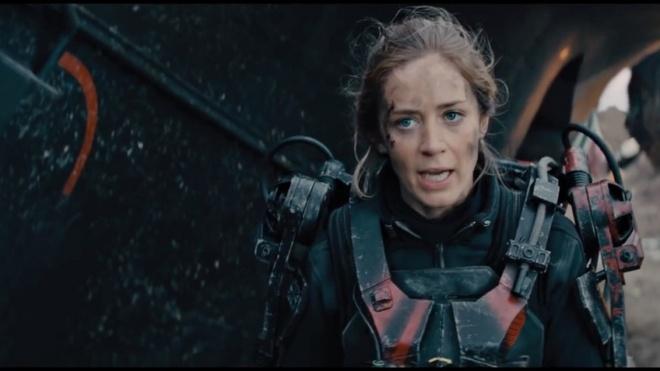 Scarlett Johansson mat vai Black Widow anh 2