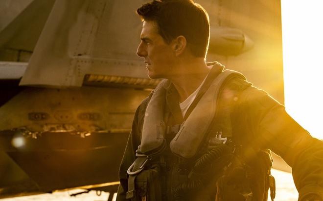 Top Gun: Maverick anh 1