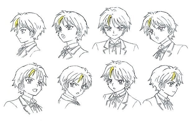 Con gai Inuyasha thay cha phieu luu trong loat anime moi hinh anh 3 InuYasha_Sequel_Anime5.jpg