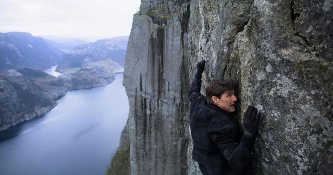 Tại sao phần tiếp theo 'Nhiệm vụ bất khả thi' được chia thành hai tập?