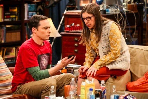 The Big Bang Theory anh 1