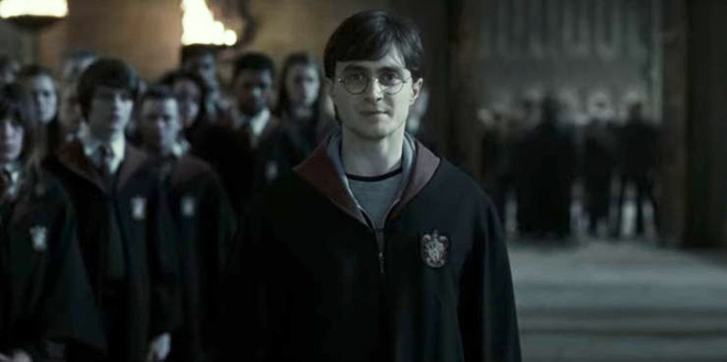 Harry Potter anh 9