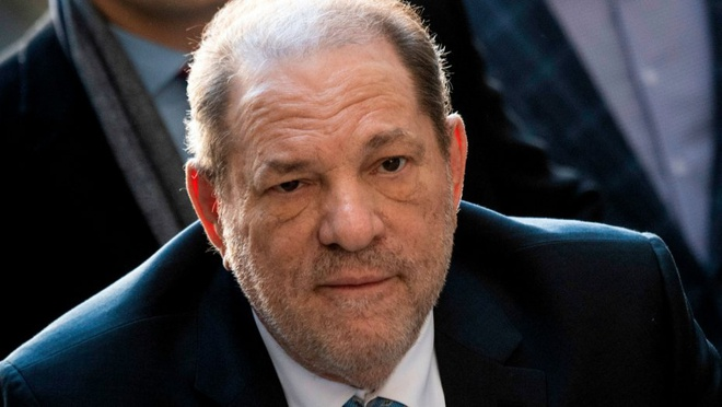 Harvey Weinstein anh 1