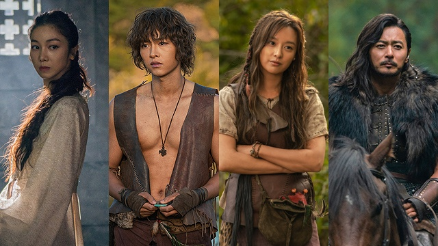 Blockbuster with Song Joong Ki missed an audience