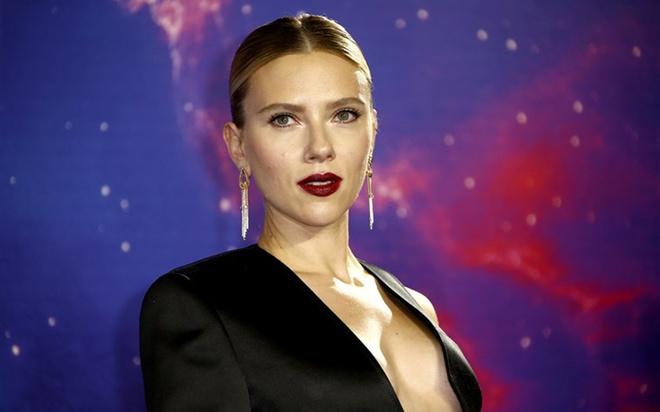 giong Scarlett Johansson anh 1
