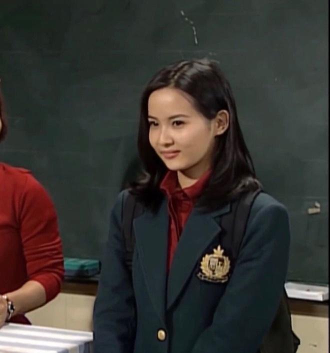 Song Hye Kyo va Jo Yeo Jeong anh 1