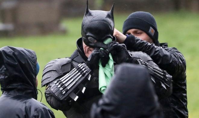 The Batman anh 1