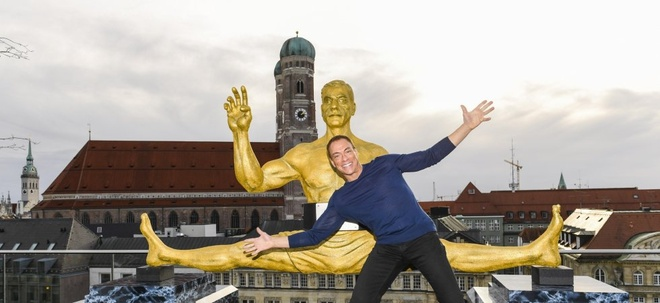 phim moi cua Jean-Claude Van Damme anh 1
