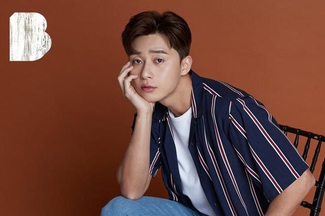 phim cua Lee Byung Hun va Park Seo Joon anh 1