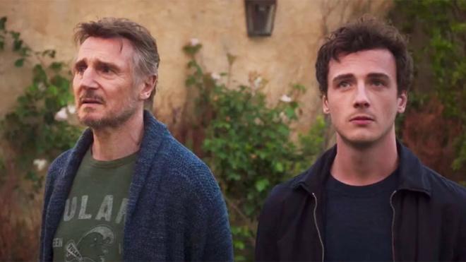 phim moi cua Liam Neeson anh 1