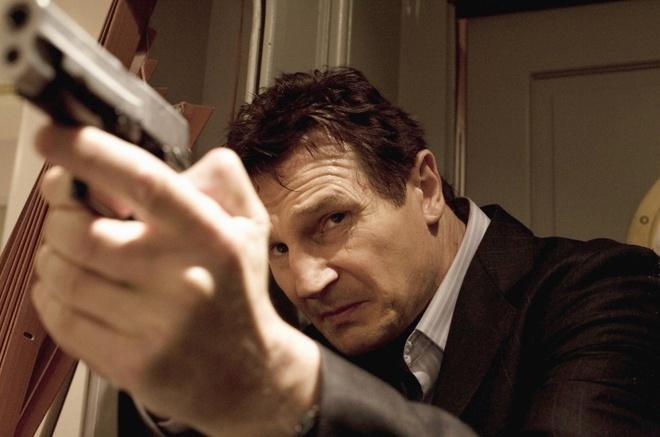 Liam Neeson tung nghi Taken that bai anh 1