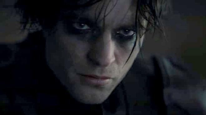 Nguoi Doi Robert Pattinson anh 2