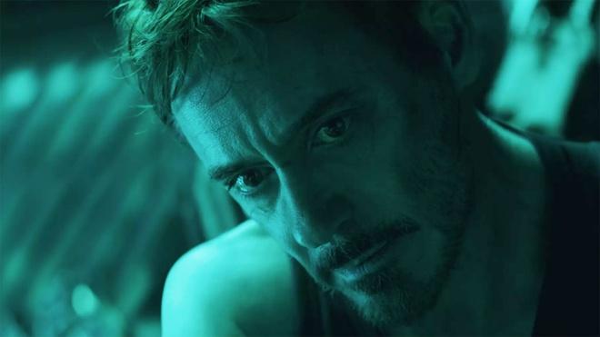 Robert Downey Jr. khong tro lai voi vai Nguoi Sat anh 1