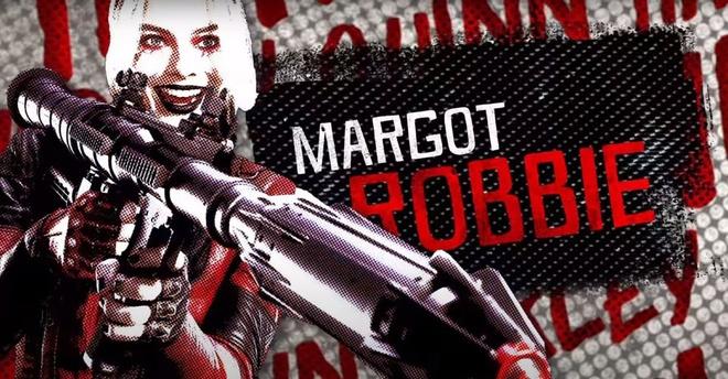 Margot Robbie kiet suc khi quay 'Biet doi cam tu 2' anh 1
