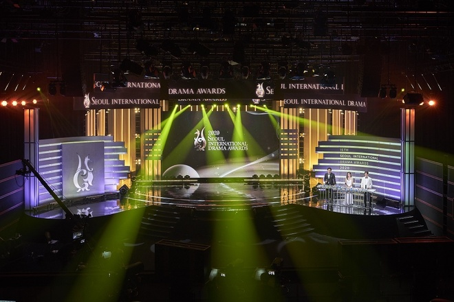 Seoul Drama Awards 2020 anh 2