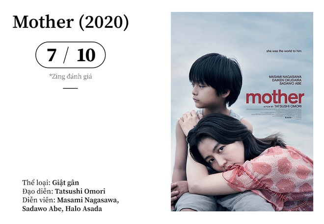 review phim Mother 2020 anh 1