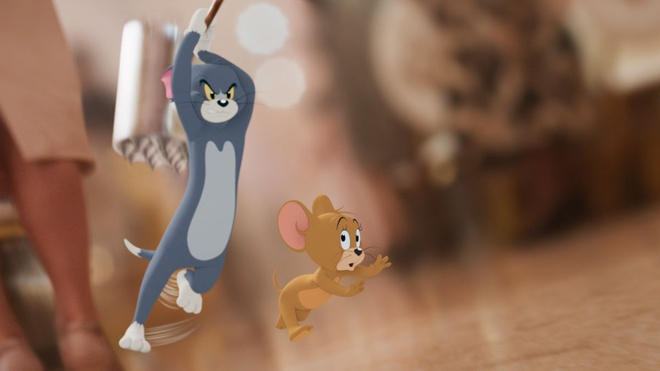 phim Tom va Jerry anh 1