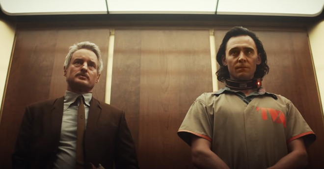 Trailer Loki anh 2