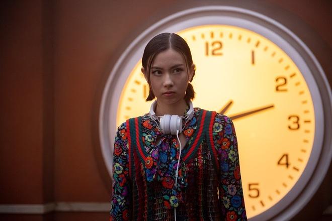 Lauren Tsai anh 1
