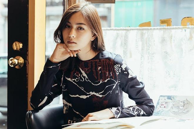 Lauren Tsai anh 2