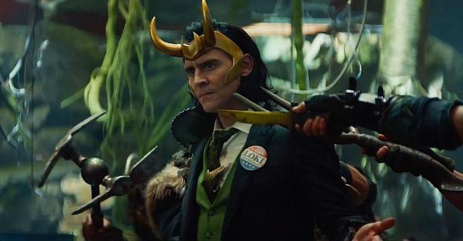 review Loki anh 3