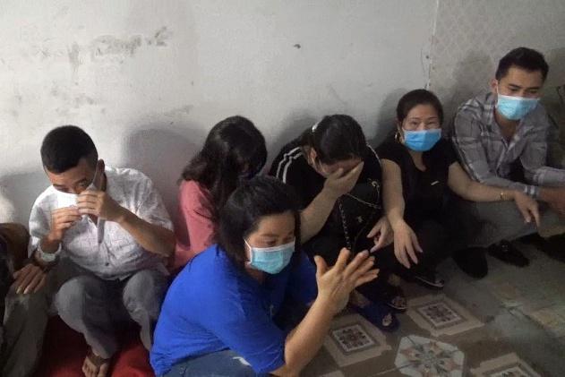 Pha song bac kien co trong ngoi nha 5 tang hinh anh 1 mot_trong_cac_doi_tuong_bi_co_quan_cong_an_bat_giu.jpg