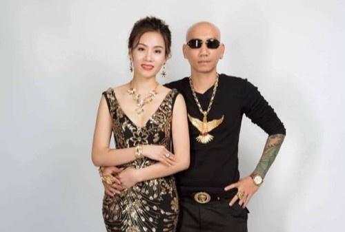 Giang ho Phu Le bi bat anh 2
