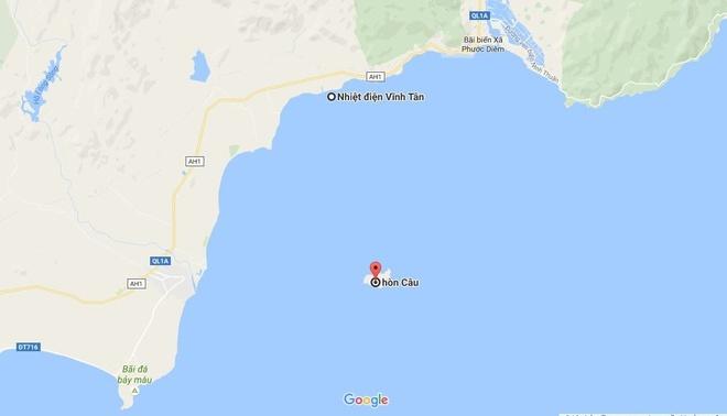 Khong chuyen 1.000 ha khu bao ton cho nhiet dien Vinh Tan hinh anh 2