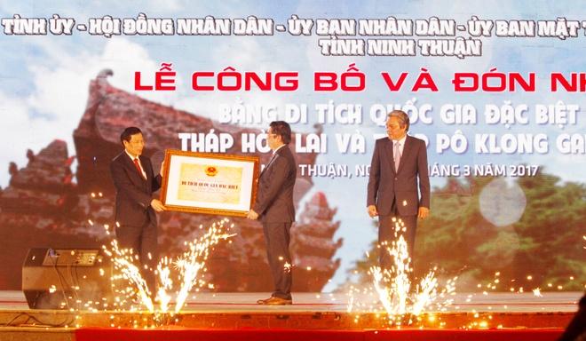 Thap Cham Ninh Thuan anh 1