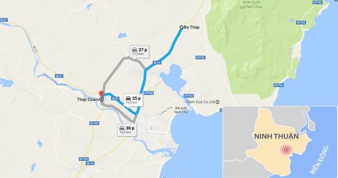 Thap Cham Ninh Thuan anh 3