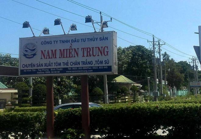 Thu phu tom giong bat an truoc viec do 1 trieu m3 bun thai xuong bien hinh anh 2