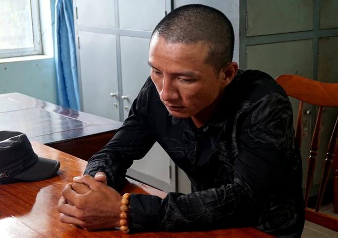 Dieu tra nhom cho vay nang lai khet tieng Ninh Thuan hinh anh 1