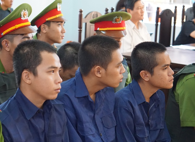 10 bi cao gay roi tai Phan Ri Cua linh an hinh anh