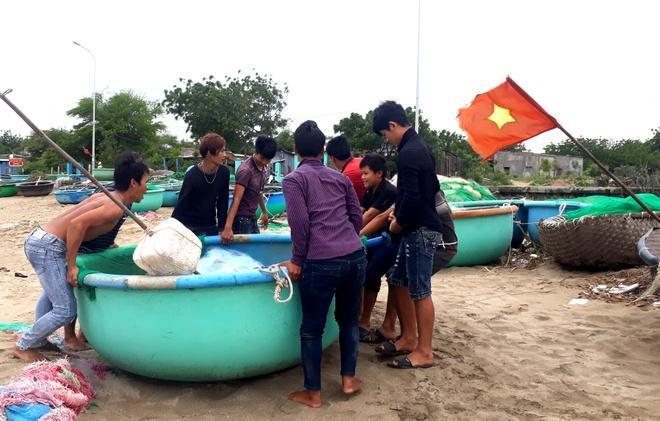 Ninh Thuan - Binh Thuan cam bien, san sang so tan dan hinh anh 2