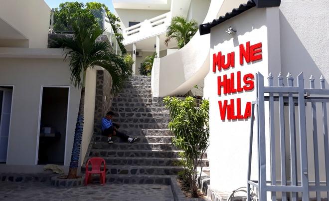 Khu du lich Muine Hills hoat dong 10 nam khong phep hinh anh